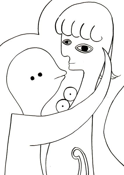 embrace card